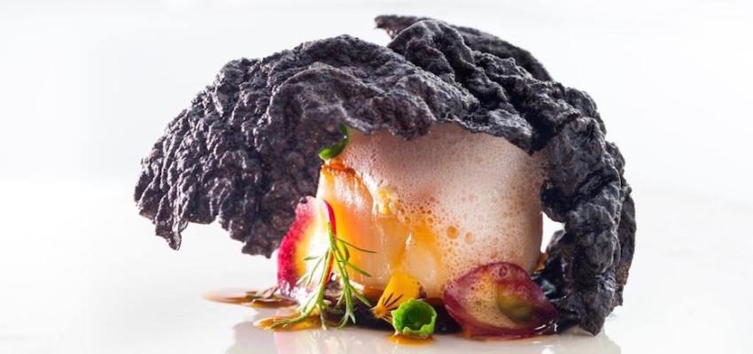 Bali's Best Restaurants - Kubu at Ritz Carlton Mandapa Ubud