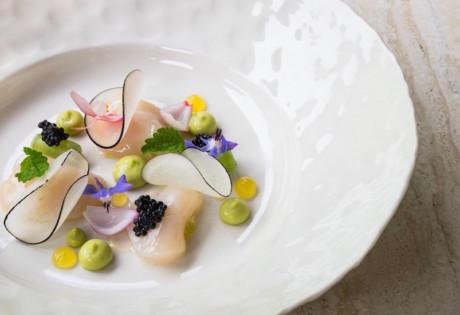 Bali's Best Restaurants - Kubu at Mandapa Ritz Ubud