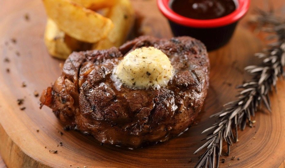 Naughty Nuri's Seminyak Bali Ribs & Beef
