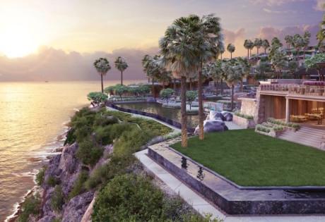 Six Senses Bali Uluwatu Resort