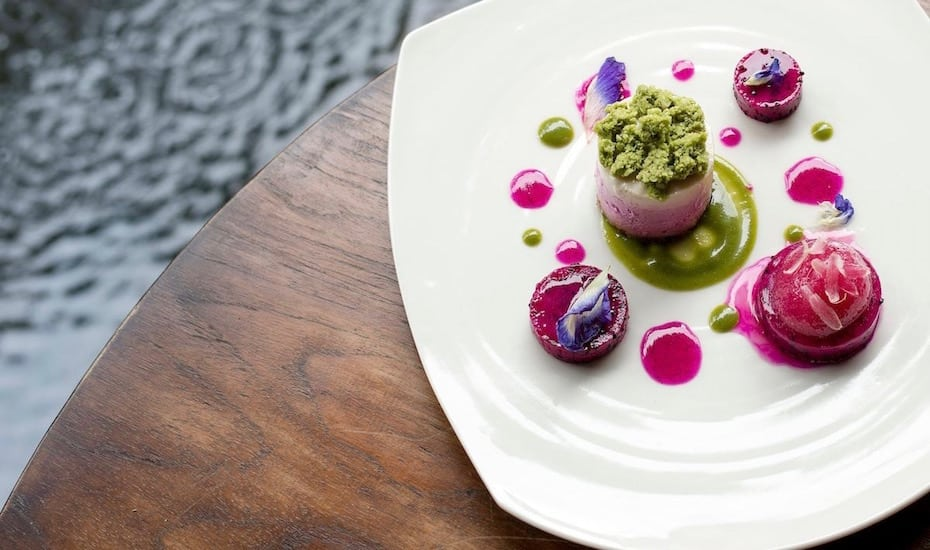 Fivelements Sakti Dining Room | The 50 best restaurants in Ubud