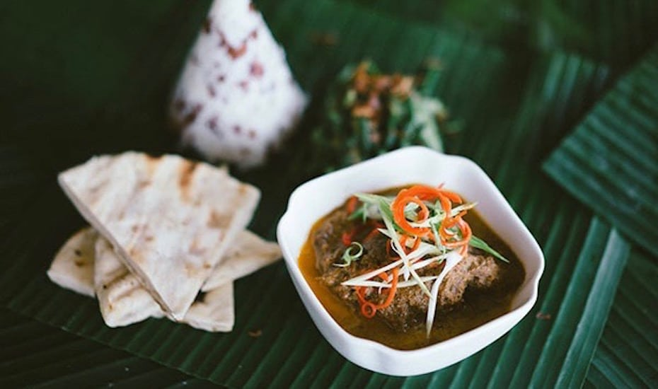 Indus Restaurant | The 50 best restaurants in Ubud