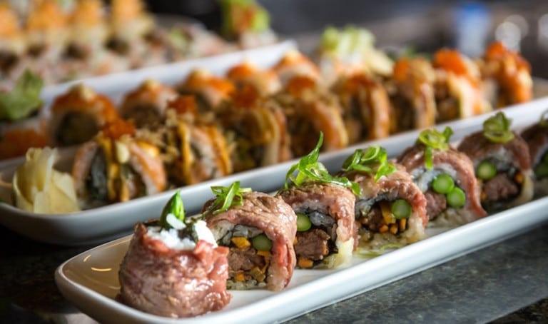 Hot New Tables in Bali June 2018 – New restaurants, cafes & bars in Seminyak, Canggu, Ubud & Uluwatu