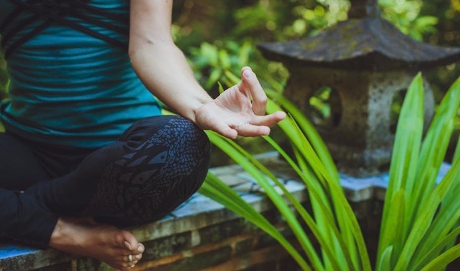 Try this: A one-week Vedic Meditation retreat in Ubud this August