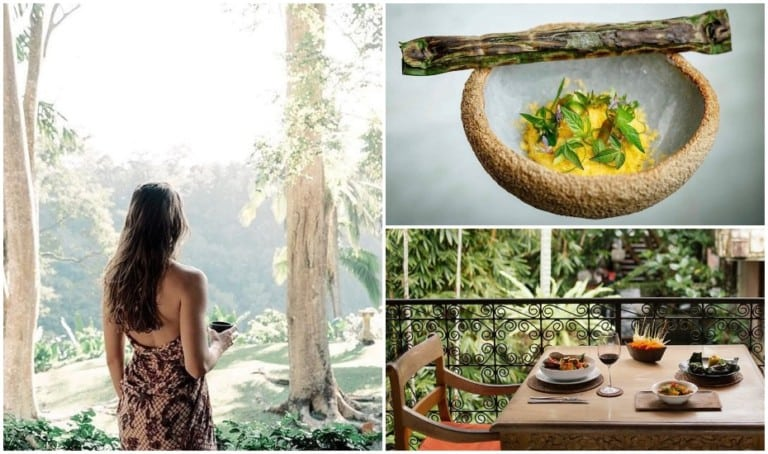 The 50 best restaurants in Ubud – where to eat brunch, lunch & dinner in Bali's cultural capital