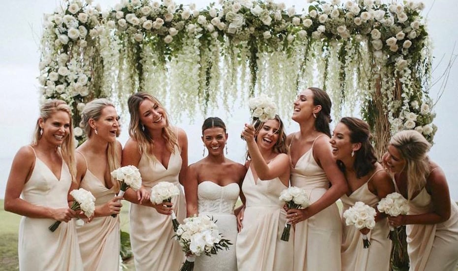 Wedding Planners in Bali: A roundup of the island's experts to make your Big Day a reality