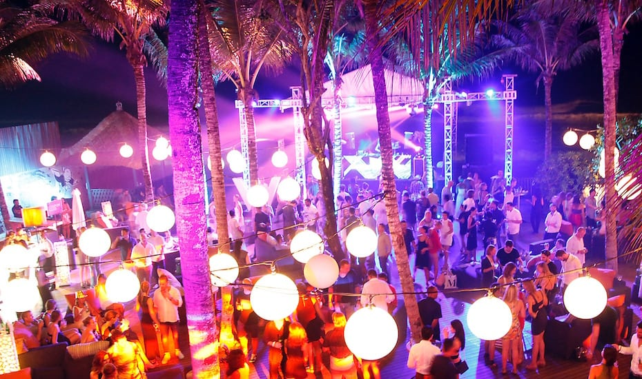 SPF 2018: W Bali Seminyak's annual summer party is back, and it's set to be the hottest one yet!