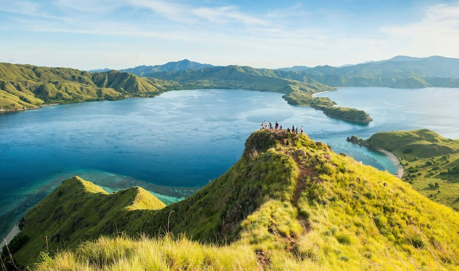 Hot News: This is the new five-star AYANA resort opening in Komodo country this summer – get ready to swoon!
