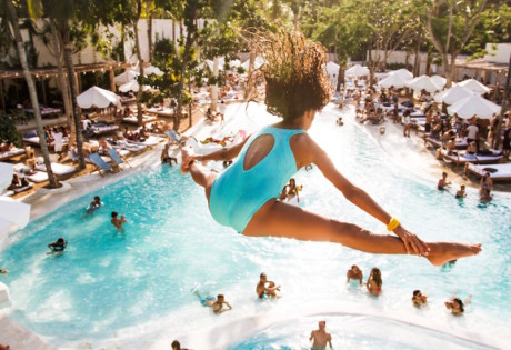 Mrs Sippy - Pool Party - Seminyak Bali