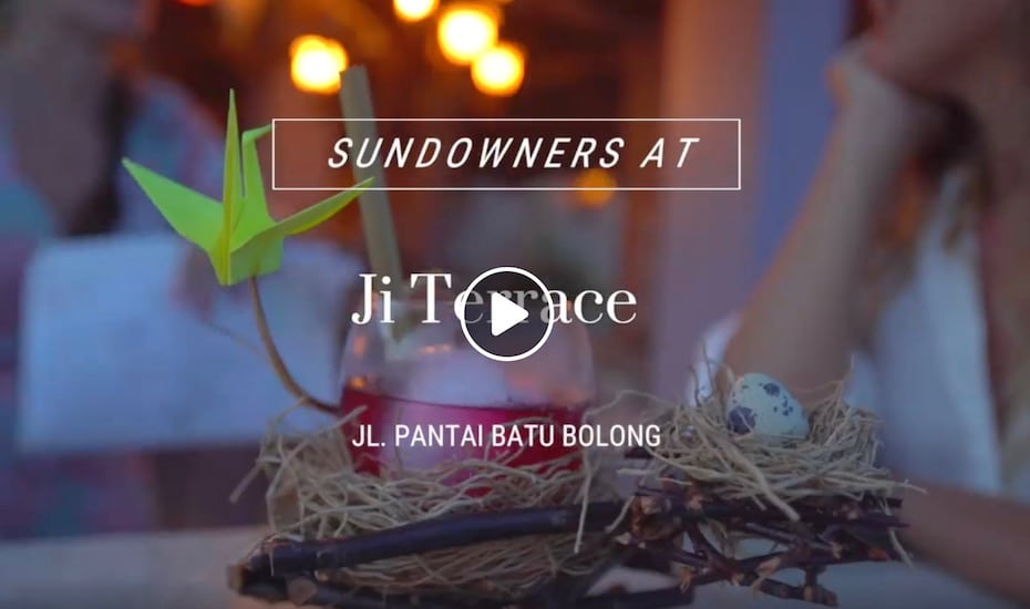 One Day in Canggu: Follow us to a few of our fave spots in Bali's boho neighbourhood