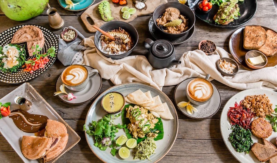 The 40 Best Vegan Restaurants In Bali Honeycombers