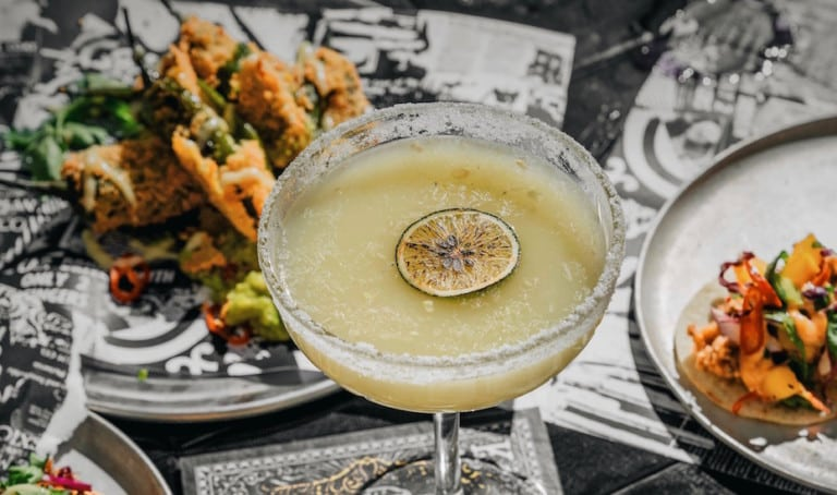 Hot New Tables July 2018 – New restaurants, cafes & bars in Bali