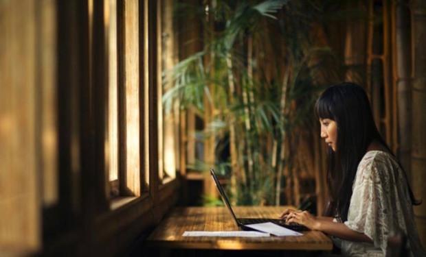 Co-working spaces in Bali - Hubud Ubud