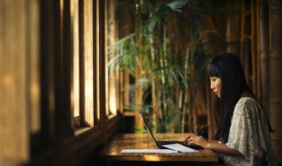 Co-working spaces in Bali: Where digital nomads can work remotely with fast Wi-Fi & strong coffee