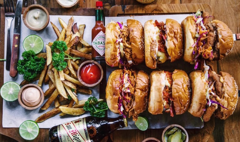 Hot New Tables August 2018 – New restaurants, cafes & bars in Bali