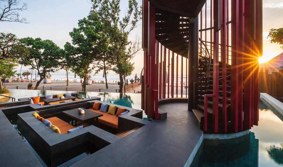 30 Best Sunset Bars In Bali With Ocean Views Galore