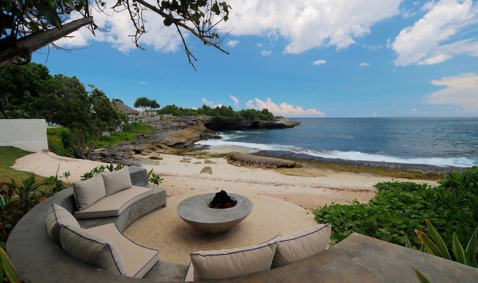 Villa Seascape - Nusa Lembongan - Bali