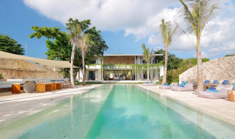 Villa Crush of the Month: Villa Seascape on Nusa Lembongan – an Elite Havens luxury stay