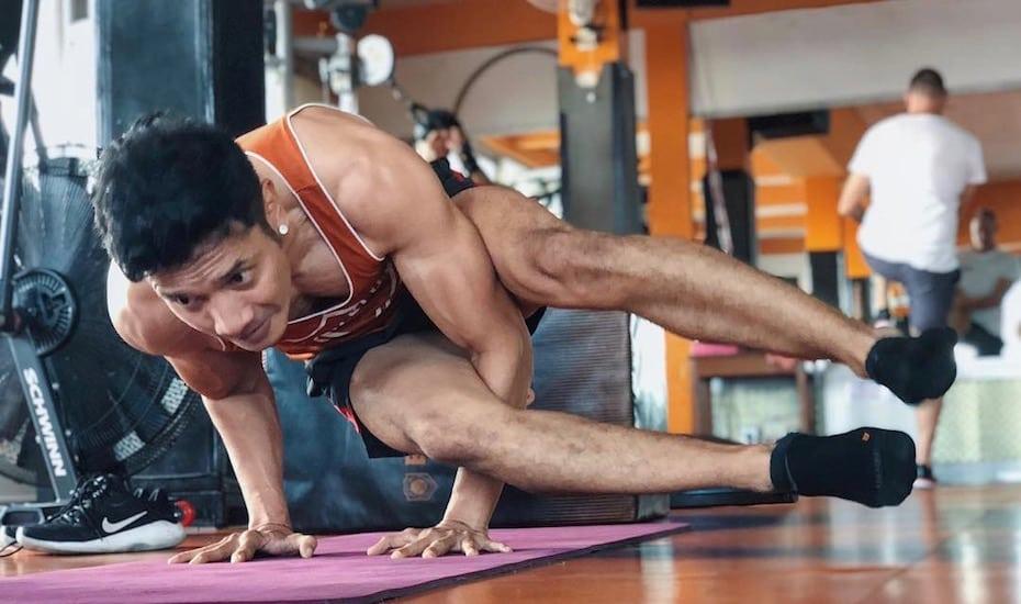 Best gyms in Bali - Hammerhead Kuta Legian Seminyak