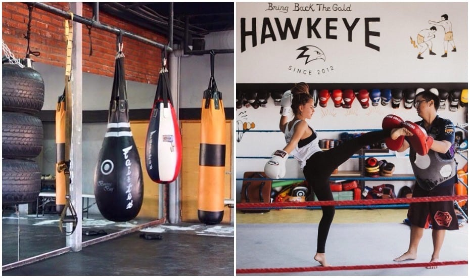 Best gyms in Bali - Daily Gym Seminyak