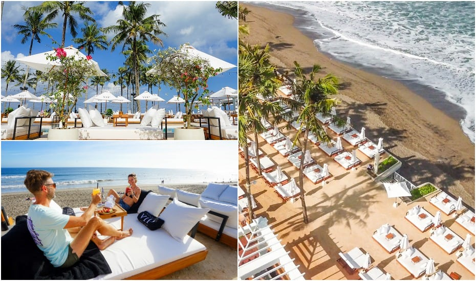 Bali's 28 Best Beach Clubs: Where to swim, sun, drink, eat – repeat