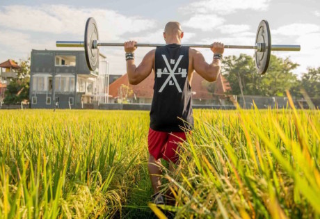 Best gyms in Bali - s2s Crossfit