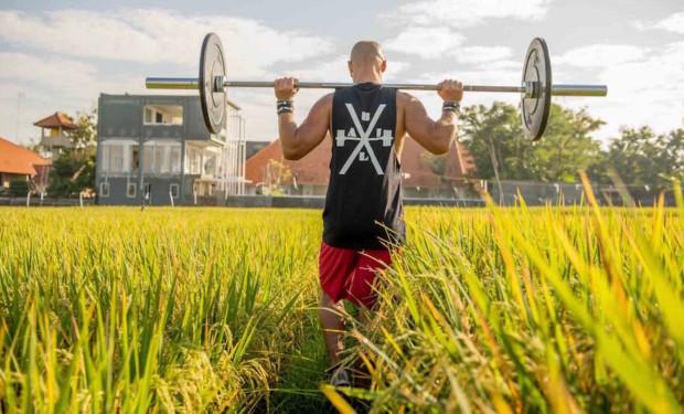 Best gyms in Bali - s2s Crossfit