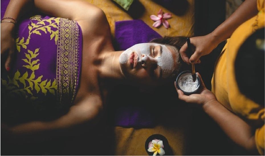 Best spas in Canggu - EcoSpa