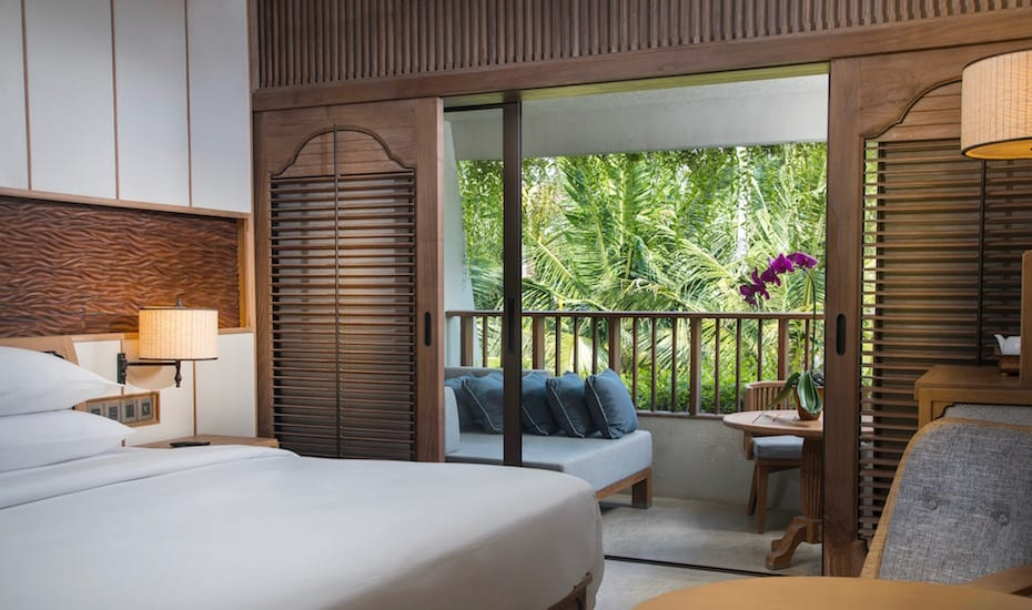 Hot New Hotel: Here's a sneak peek of Hyatt Regency Bali - opening in Sanur January 2019