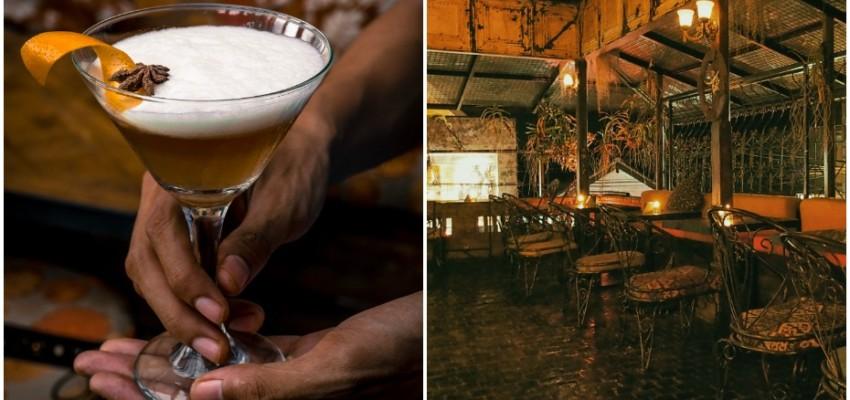 Best Ubud Bar: No Más Bali