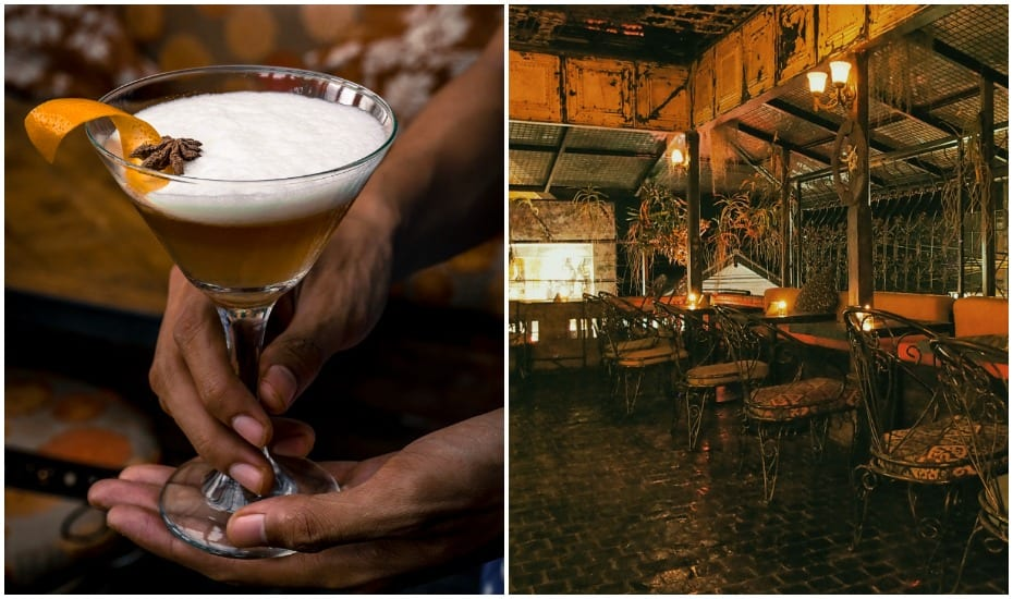 Best bar in Ubud? You decide. No Más makes some noise with its killer cocktails & rocking vibes