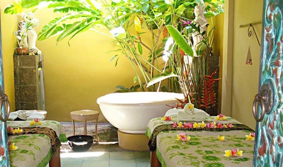Best Budget Spas in Bali - Sekar Jagat Spa Nusa Dua