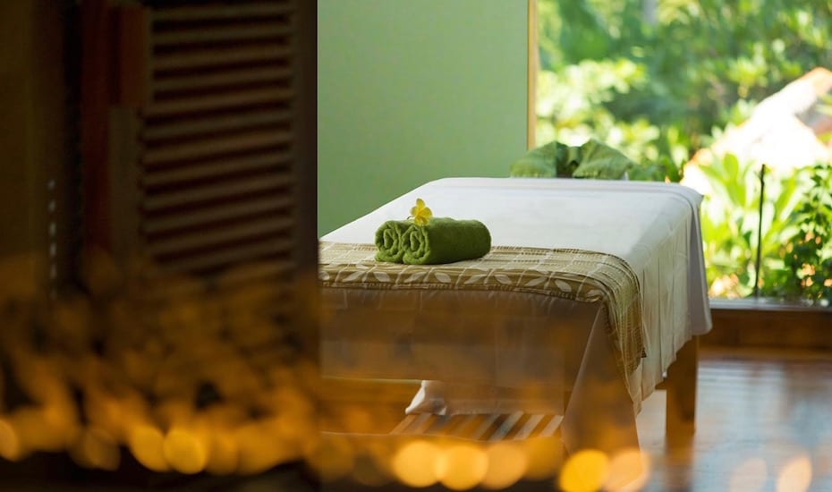 Best Spas in Bali - Maya Sanur