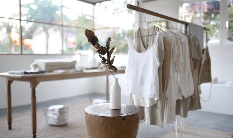 Shopping in Canggu - Yoli & Otis - Bali
