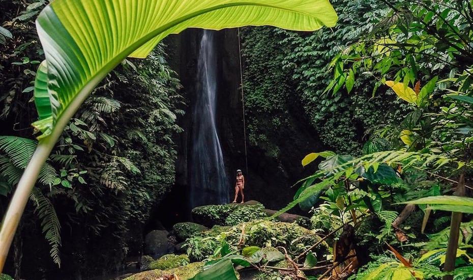 Bali S Best Waterfalls 14 Hidden Treasures For Your Bucket List