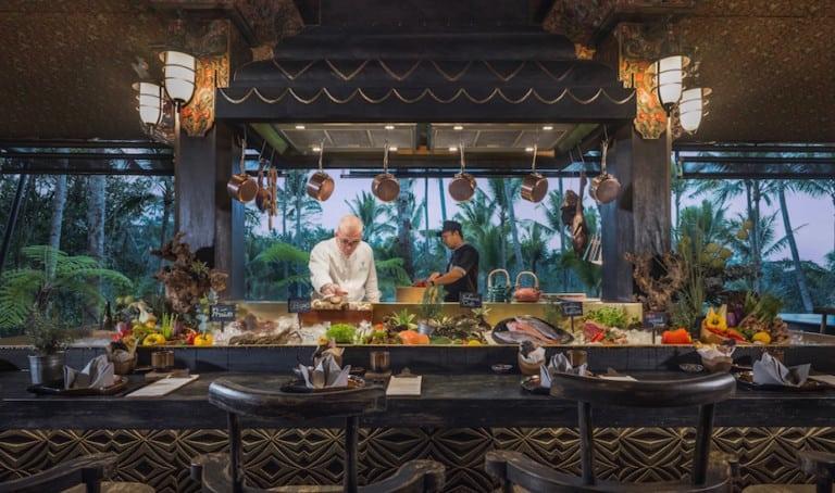 Sneak peek: Meet Hot New Table Api Jiwa – the new signature restaurant at Capella Ubud