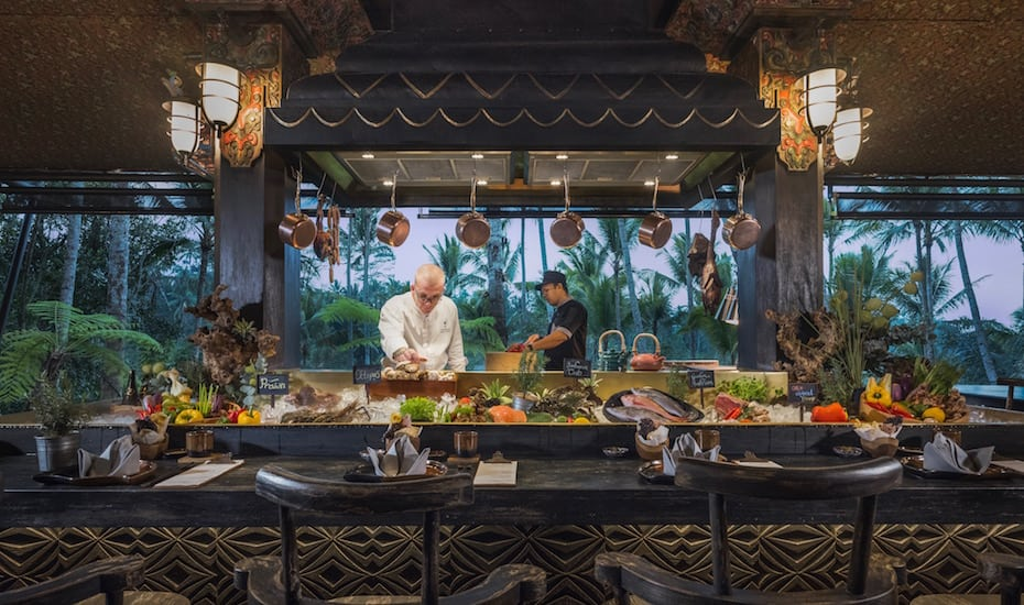 Api Jiwa | The 50 best restaurants in Ubud