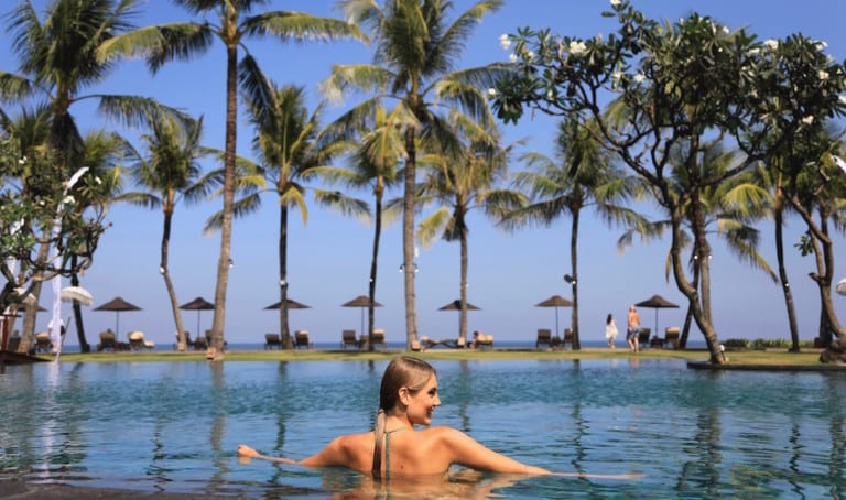 The Samaya Seminyak is a beachfront Bali resort with a difference – here's what sets it apart