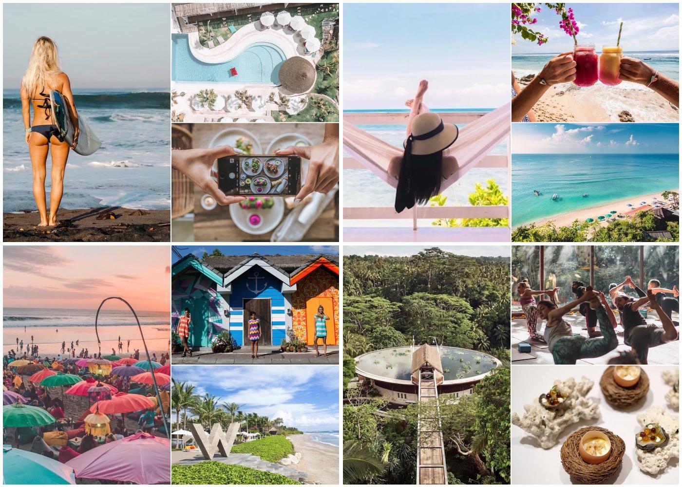 Where to stay in Bali: From Seminyak & Canggu, to Uluwatu, Ubud & beyond, here's your guide to Bali's neighbourhoods