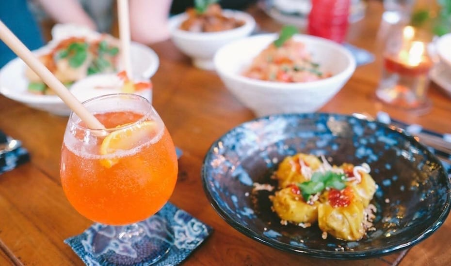 Ibu Susu Bar & Kitchen | The 50 best restaurants in Ubud