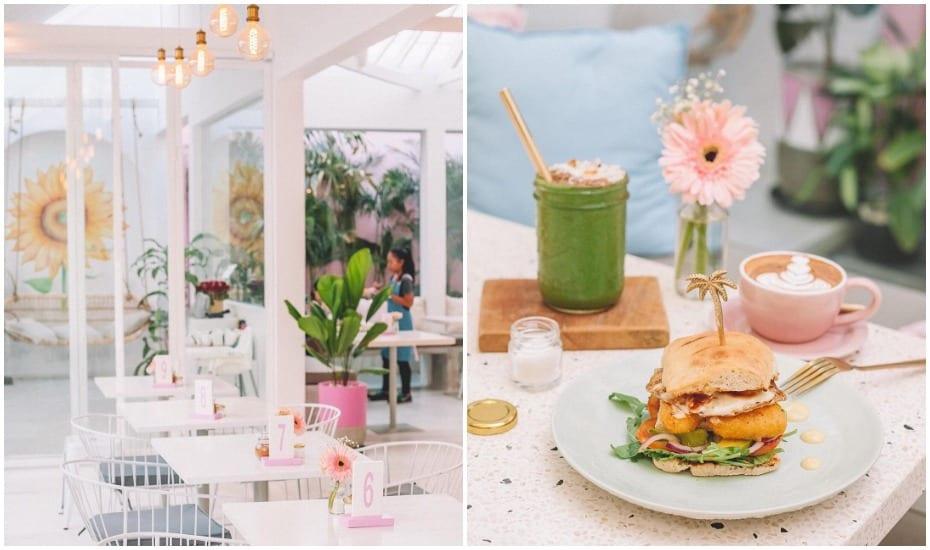 Vegan Restaurants in Bali - KYND Community Seminyak