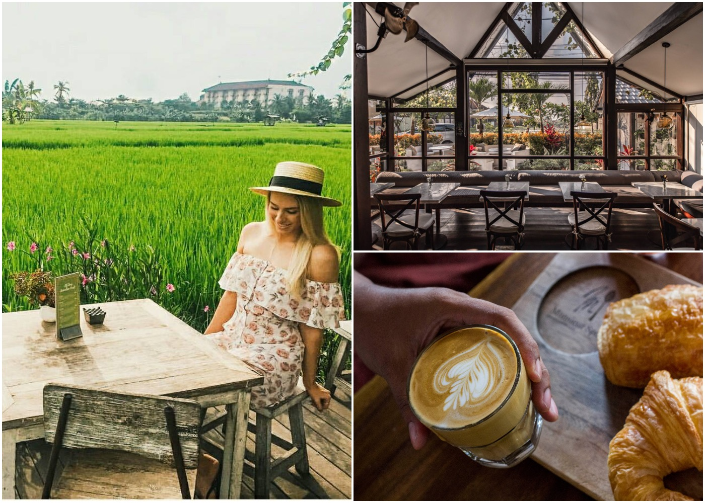 Neighbourhood Guide - where to stay, eat & play in Umalas, Bali, Indonesia