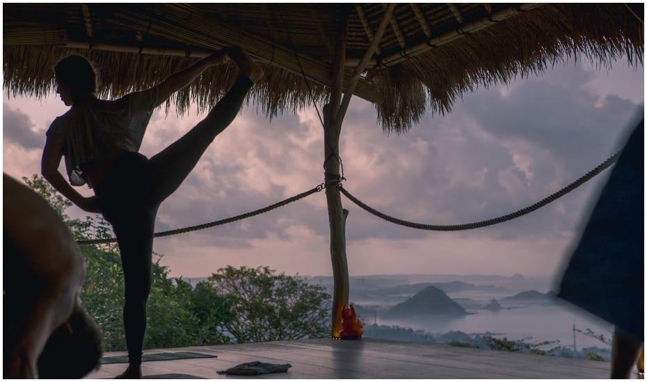 Kuta Lombok - Ashtari Yoga