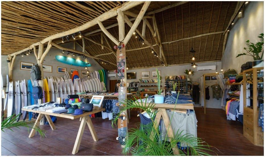 Kuta Lombok - Flow Surf Store