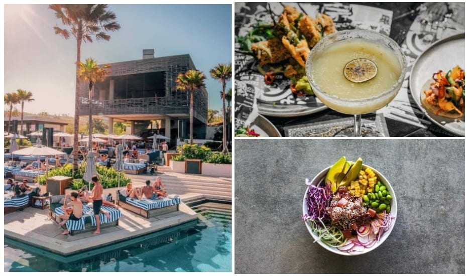 Hot New Tables in Bali: The Very Best Openings of 2018. Our fave restaurants, cafes & bars this year!