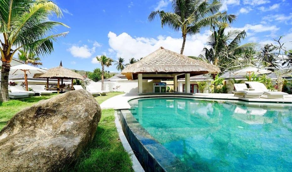 Kuta Lombok - Jivana Resort