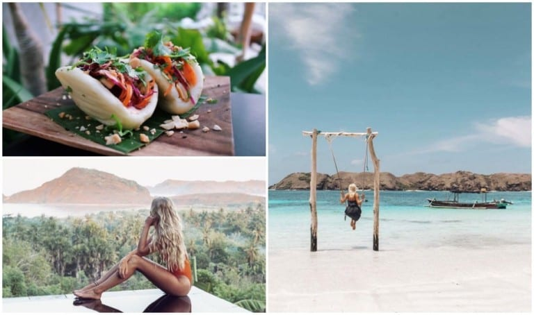 Ultimate Guide to Kuta Lombok: Where to eat, stay & play in this tropical island escape
