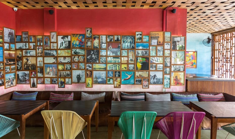 Lacalita Bar y Cocina - Canggu Bali