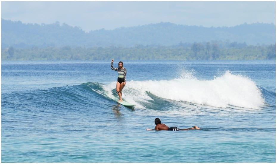 Kuta Lombok - Nalua Surf