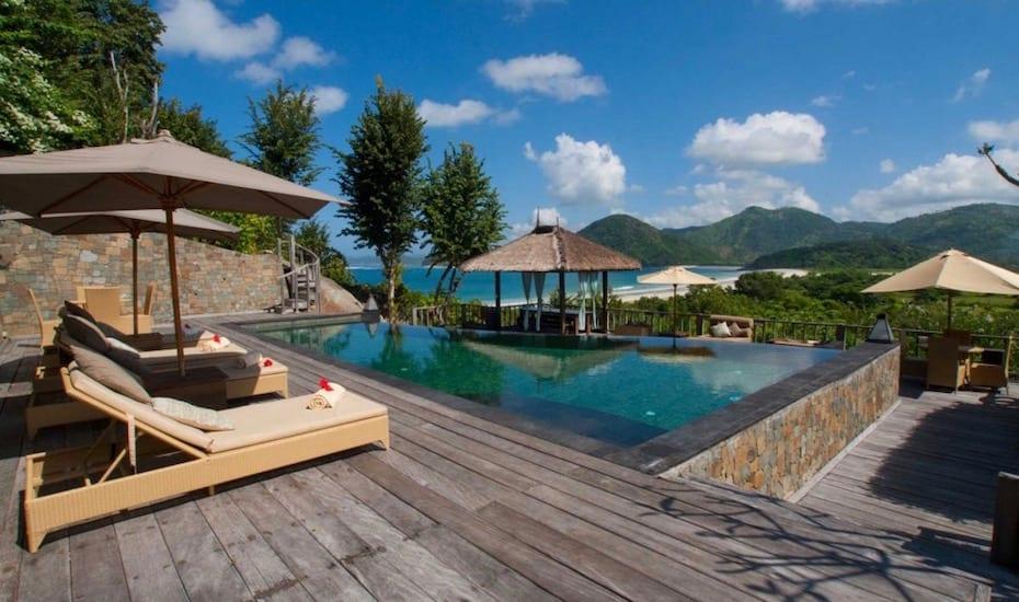 Kuta Lombok - Sempiak Villas